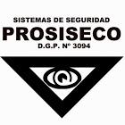 Alarmas de robo y sistemas de seguridad PROSISECO